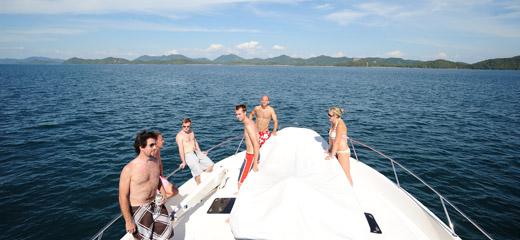 Phuket Excursion Pro – Professional tour Phuket and around