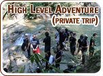 High Level Adventure