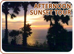 Afternoon Sunset Tour