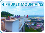 4 Phuket Mountains View