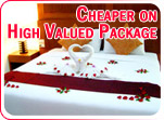 3 Days 2 Nights Cheaper on High Valued Package