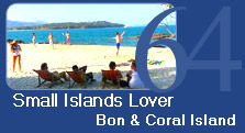 Small Islands Lover Day Trip